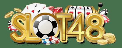 logo - slot48